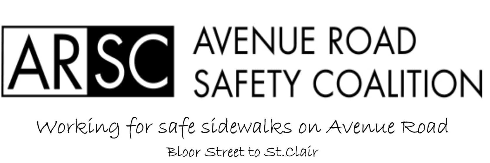 Avenue Road Safety Coalition